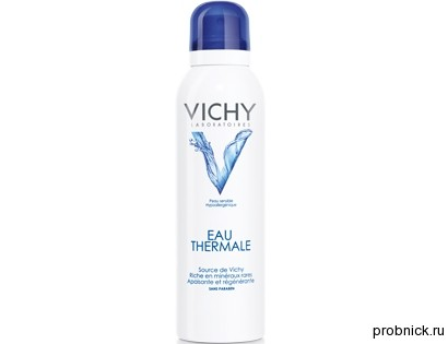 Vichy_thermale_water