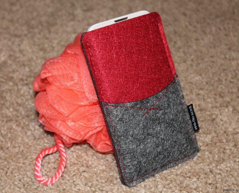 Чехлы для телефонов своими руками в подарок